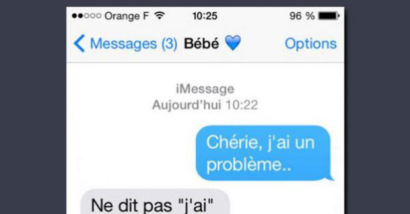 Très Top 18 des SMS super méchants envoyés par les rois du clash – Topibuzz VD81