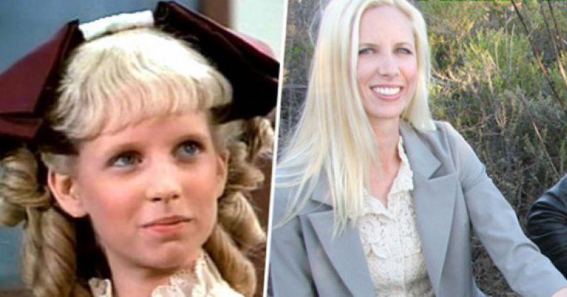 40 ans apr s quoi ressemblent les 15 acteurs de la for Acteur de la petite maison dans la prairie