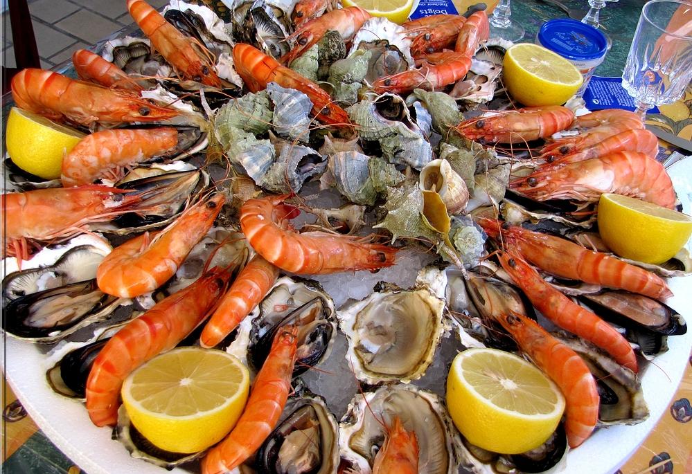 12 hommes d voilent le go t qu ont les parties intimes de leur femme page 2 topibuzz - Decoration plateau fruit de mer ...