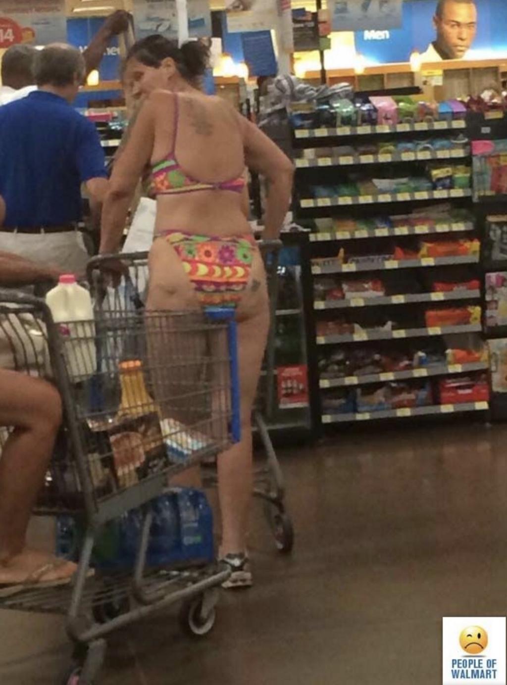 rencontre supermarché