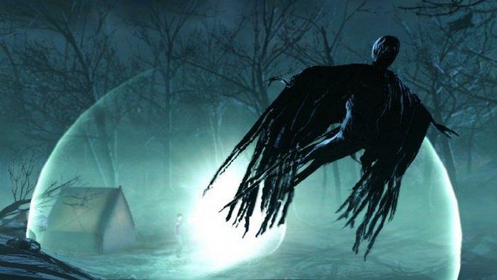 Source des photos : Harry Potter/Warner Bros